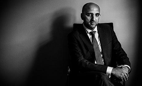 Rechtsanwalt Gabbar auf der FOCUS-SPEZIAL Anwaltsliste 2013