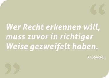 Zitat Aristoteles